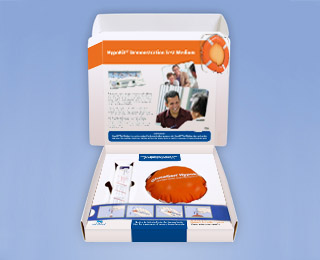 GlucaGen® HypoKit® Health Care Professional Demo Kit